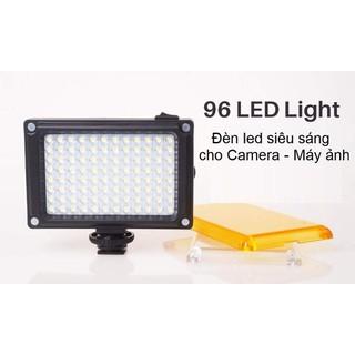 Đèn led mini cho điện thoại, máy ảnh, máy quay phím Ulanzi FT-96LED [ĐƯỢC KIỂM HÀNG] 18813294 - 18813294 thumbnail