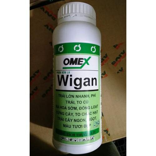 Phân bón lá Omex Wigan 1 lít - 9106993 , 18807941 , 15_18807941 , 219000 , Phan-bon-la-Omex-Wigan-1-lit-15_18807941 , sendo.vn , Phân bón lá Omex Wigan 1 lít