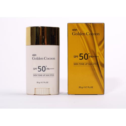 kem Chống nắng Hàn Quốc Golden Cocoon SPF50+ PA++++