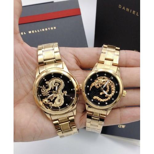 đồng hồ cặp giá 2 cái - 9104611 , 18803964 , 15_18803964 , 990000 , dong-ho-cap-gia-2-cai-15_18803964 , sendo.vn , đồng hồ cặp giá 2 cái