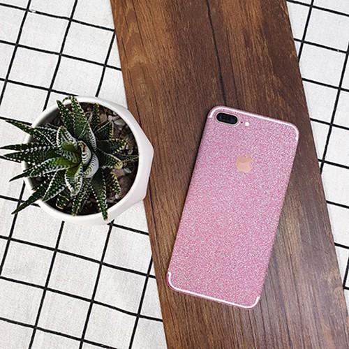 Bộ dán điện thoại Bskin Magic lấp lánh, điệu đà cho điện thoại Iphone