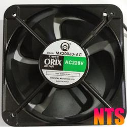 NT - Quạt thông gió ORIX 200x200 - Hàng Cao Cấp