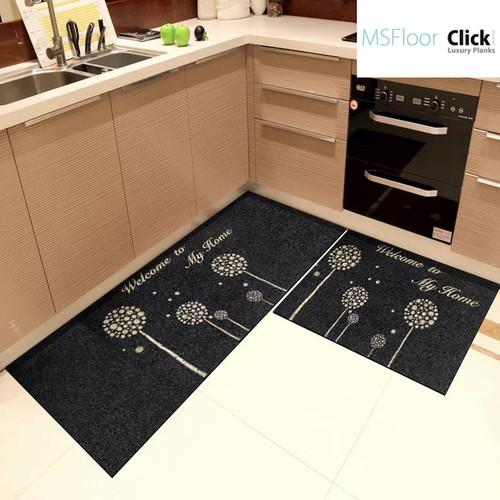 Bộ thảm bếp trang trí các mẫu mới nhất loại đẹp giá rẻ