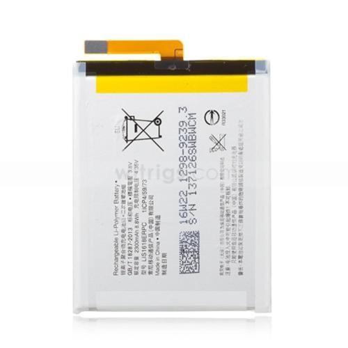 Pin Sony XA