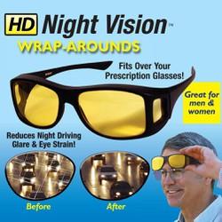Mắt kính xuyên đêm  HD NIGHT VISION