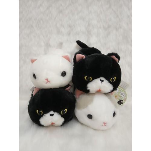 set 4 bé mèo cute chính hãng amuse nhật bản - 9120539 , 18826435 , 15_18826435 , 400000 , set-4-be-meo-cute-chinh-hang-amuse-nhat-ban-15_18826435 , sendo.vn , set 4 bé mèo cute chính hãng amuse nhật bản