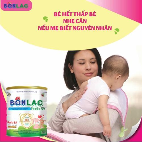 Sữa dinh dưỡng y tế BonLac Pedia BA 400g - 7663518 , 18820680 , 15_18820680 , 226000 , Sua-dinh-duong-y-te-BonLac-Pedia-BA-400g-15_18820680 , sendo.vn , Sữa dinh dưỡng y tế BonLac Pedia BA 400g
