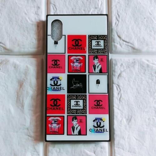 Ốp lưng Iphone X và IPhone Xs mặt kính cường lực - 9129294 , 18837554 , 15_18837554 , 42222 , Op-lung-Iphone-X-va-IPhone-Xs-mat-kinh-cuong-luc-15_18837554 , sendo.vn , Ốp lưng Iphone X và IPhone Xs mặt kính cường lực
