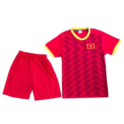 Bộ quần áo thể thao trẻ em, thời trang thể thao cho trẻ em Everest - Màu Đỏ - Thun Lạnh - Thoáng Mát - 9118240 , 18823920 , 15_18823920 , 99000 , Bo-quan-ao-the-thao-tre-em-thoi-trang-the-thao-cho-tre-em-Everest-Mau-Do-Thun-Lanh-Thoang-Mat-15_18823920 , sendo.vn , Bộ quần áo thể thao trẻ em, thời trang thể thao cho trẻ em Everest - Màu Đỏ - Thun Lạnh