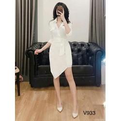 Váy thiết kế V933