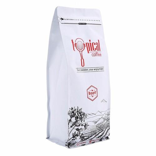 Cà Phê Bột pha phin Typical Coffee Body 1000g - Cafe rang xay sạch, nguyên chất dùng để pha phin - 9119775 , 18825600 , 15_18825600 , 180000 , Ca-Phe-Bot-pha-phin-Typical-Coffee-Body-1000g-Cafe-rang-xay-sach-nguyen-chat-dung-de-pha-phin-15_18825600 , sendo.vn , Cà Phê Bột pha phin Typical Coffee Body 1000g - Cafe rang xay sạch, nguyên chất dùng để