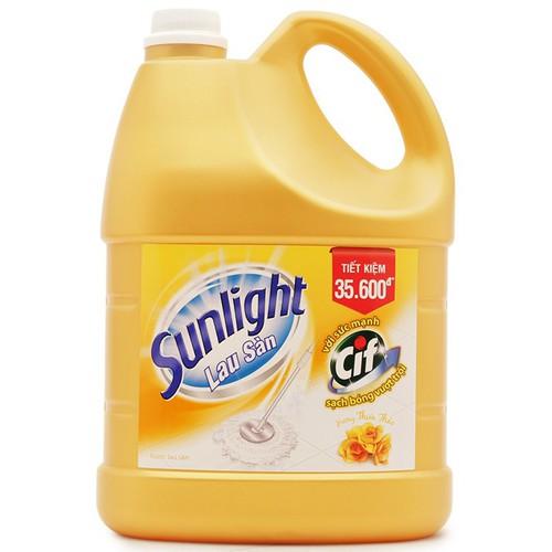 nước lau sàn sunlight hương thiên thảo chai 3.8kg - 9122189 , 18828648 , 15_18828648 , 81500 , nuoc-lau-san-sunlight-huong-thien-thao-chai-3.8kg-15_18828648 , sendo.vn , nước lau sàn sunlight hương thiên thảo chai 3.8kg