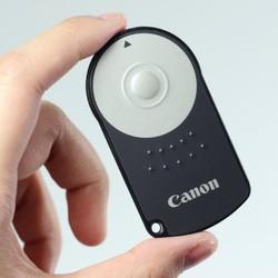 Remote máy ảnh canon