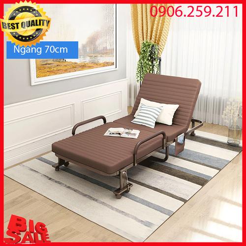 Sofa giường  - Ghế sofa giường đa năng 70x192cm - 7788250 , 18823296 , 15_18823296 , 4300000 , Sofa-giuong-Ghe-sofa-giuong-da-nang-70x192cm-15_18823296 , sendo.vn , Sofa giường  - Ghế sofa giường đa năng 70x192cm