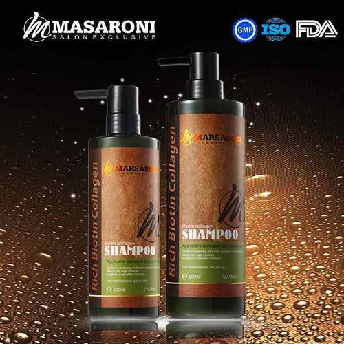 Dầu Gội Xả Marsaroni Rich Biotin Collagen 500ml - 9122213 , 18828675 , 15_18828675 , 350000 , Dau-Goi-Xa-Marsaroni-Rich-Biotin-Collagen-500ml-15_18828675 , sendo.vn , Dầu Gội Xả Marsaroni Rich Biotin Collagen 500ml