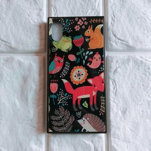 Ốp lưng Iphone X và IPhone Xs mặt kính cường lực - 9129317 , 18837581 , 15_18837581 , 42222 , Op-lung-Iphone-X-va-IPhone-Xs-mat-kinh-cuong-luc-15_18837581 , sendo.vn , Ốp lưng Iphone X và IPhone Xs mặt kính cường lực
