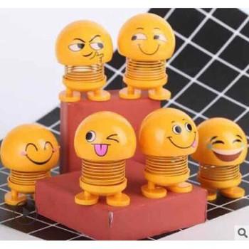 combo 6 emoji lò xo