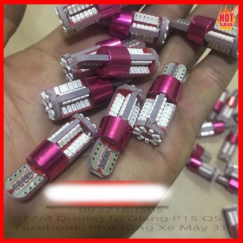 Đèn led demi xi nhan 57 tim chân T10 gắn cho nhiều loại xe - 9130244 , 18838633 , 15_18838633 , 45000 , Den-led-demi-xi-nhan-57-tim-chan-T10-gan-cho-nhieu-loai-xe-15_18838633 , sendo.vn , Đèn led demi xi nhan 57 tim chân T10 gắn cho nhiều loại xe