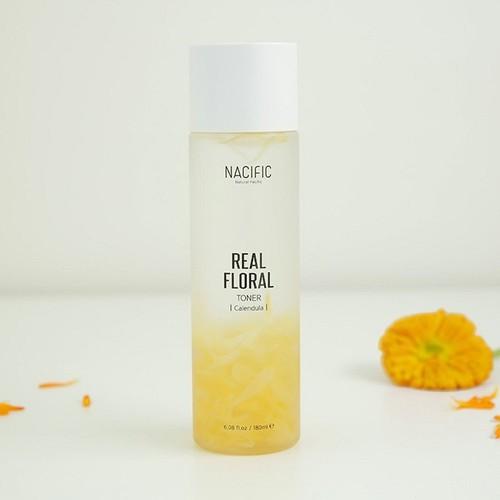 Nước cân bằng dưỡng da hoa cúc Nacific 180ml