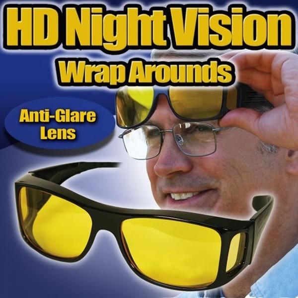 Mắt kính xuyên đêm  HD NIGHT VISION 3