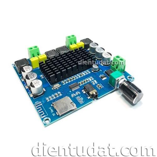 Mạch Khuếch Đại Âm Thanh Bluetooth 4.1 - Thẻ Nhớ TF 2100W TPA3116D2 - A104 - 9117829 , 18823074 , 15_18823074 , 245000 , Mach-Khuech-Dai-Am-Thanh-Bluetooth-4.1-The-Nho-TF-2100W-TPA3116D2-A104-15_18823074 , sendo.vn , Mạch Khuếch Đại Âm Thanh Bluetooth 4.1 - Thẻ Nhớ TF 2100W TPA3116D2 - A104