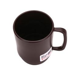 Cốc uống nước 350ml Màu nâu Inomata nhập khẩu nhật bản