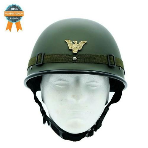 Mũ Lính Xanh