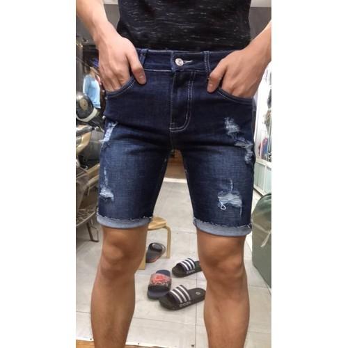 quần short nam kiểu độc đáo