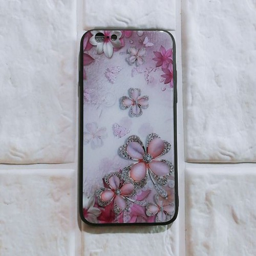 Ốp lưng Iphone 6 mặt lưng kính cường lực - 9145175 , 18854883 , 15_18854883 , 42222 , Op-lung-Iphone-6-mat-lung-kinh-cuong-luc-15_18854883 , sendo.vn , Ốp lưng Iphone 6 mặt lưng kính cường lực