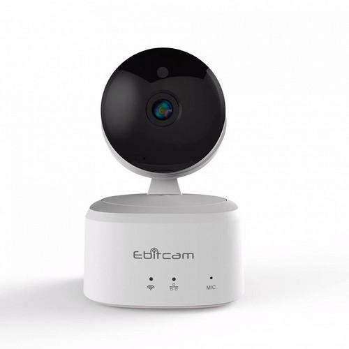 Camera IP Wifi Ebitcam 1mp - 9141596 , 18851009 , 15_18851009 , 870000 , Camera-IP-Wifi-Ebitcam-1mp-15_18851009 , sendo.vn , Camera IP Wifi Ebitcam 1mp