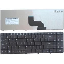 Bàn phím laptop Acer eMachines E725 E625 E627 E628 ,E525,GATEWAY NV59, 5517, 5241, 5332, 5532, 5534, 5541, 5732, 5516