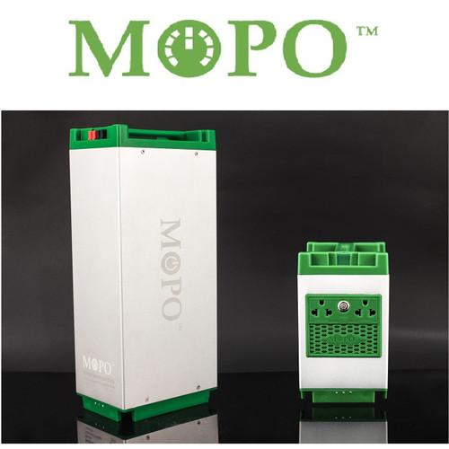 Bộ Combo 1- Pin thông minh MOPO MAX & Bộ chuyển nguồn MOPO INVERT - BDL-1020