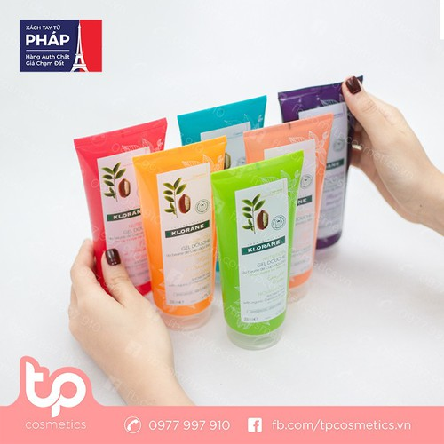 Sữa Tắm Klorane Nutrition - 9144601 , 18854275 , 15_18854275 , 365000 , Sua-Tam-Klorane-Nutrition-15_18854275 , sendo.vn , Sữa Tắm Klorane Nutrition