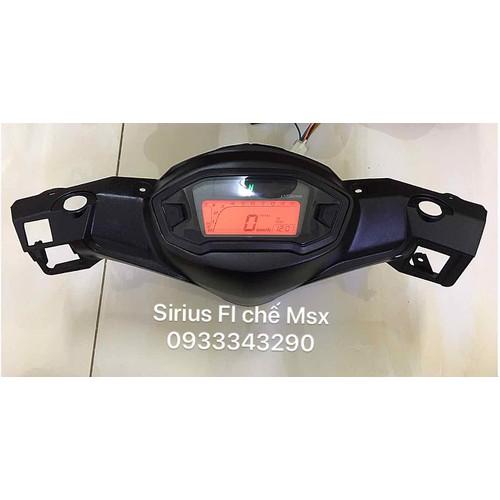 Trọn Bộ Bợ Cổ Sirius FI - MSX - 9146202 , 18856020 , 15_18856020 , 1050000 , Tron-Bo-Bo-Co-Sirius-FI-MSX-15_18856020 , sendo.vn , Trọn Bộ Bợ Cổ Sirius FI - MSX