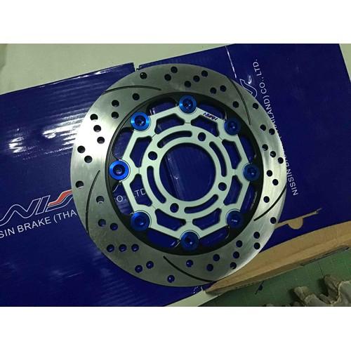 đĩa nissin 220mm - 9145289 , 18855008 , 15_18855008 , 399000 , dia-nissin-220mm-15_18855008 , sendo.vn , đĩa nissin 220mm