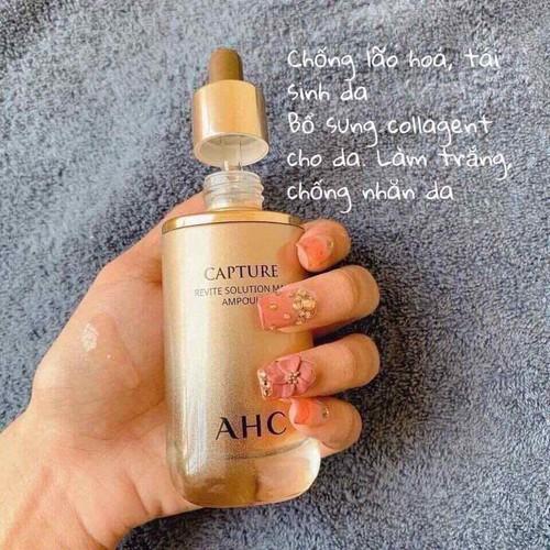 tinh chất serum AHC vàng chống lão hoá - 9135733 , 18844638 , 15_18844638 , 450000 , tinh-chat-serum-AHC-vang-chong-lao-hoa-15_18844638 , sendo.vn , tinh chất serum AHC vàng chống lão hoá