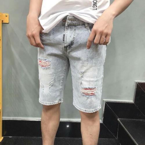 quần jeans nam kiểu rách - 9135611 , 18844508 , 15_18844508 , 135000 , quan-jeans-nam-kieu-rach-15_18844508 , sendo.vn , quần jeans nam kiểu rách