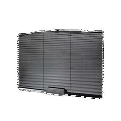 Chắn nắng tự động lên xuống theo cửa ô tô ART-7004 màu đen