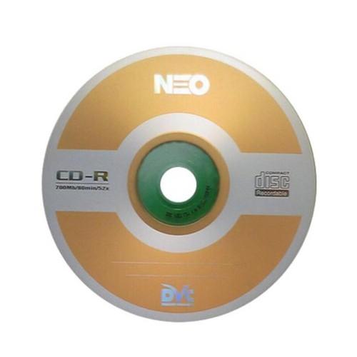 Đĩa CD Neo - Đĩa CD Trắng- Combo 10 chiếc