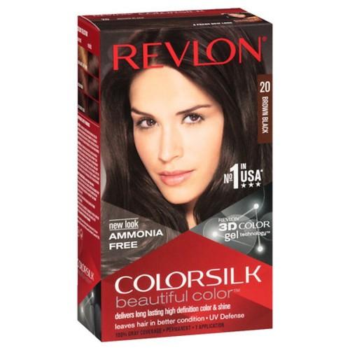 Nhuộm phủ bạc Revlon #20