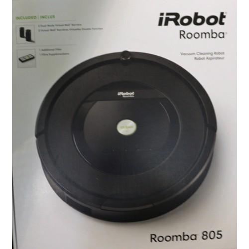 iRobot Roomba 805 - 9135482 , 18844372 , 15_18844372 , 10000000 , iRobot-Roomba-805-15_18844372 , sendo.vn , iRobot Roomba 805