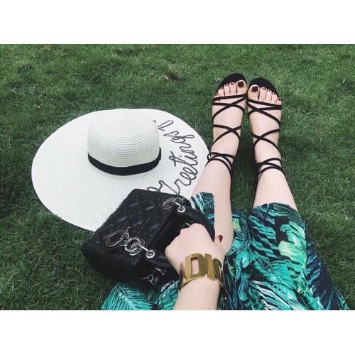 Sandal Dây Hot