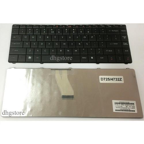 Bàn phím laptop Acer Emachines  D725, D525, 4732, 4332 Gateway 4405C, NV4000 - 9141567 , 18850977 , 15_18850977 , 155000 , Ban-phim-laptop-Acer-Emachines-D725-D525-4732-4332-Gateway-4405C-NV4000-15_18850977 , sendo.vn , Bàn phím laptop Acer Emachines  D725, D525, 4732, 4332 Gateway 4405C, NV4000