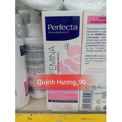 FEMINA Perfecta - nhẹ nhàng chăm sóc cơ thể bạn