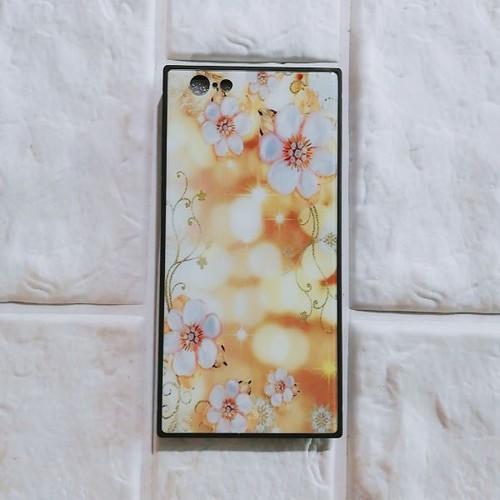 Ốp lưng Iphone 6 mặt lưng kính cường lực