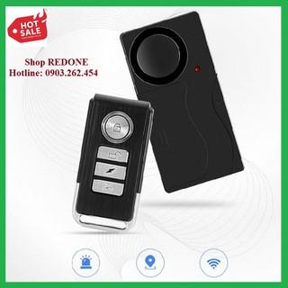 Thiết bị báo động chống trộm - Thiết bị báo động chống trộm - RD0470 thumbnail