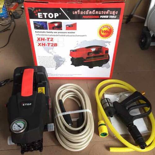 máy rửa xe Etop XhT2