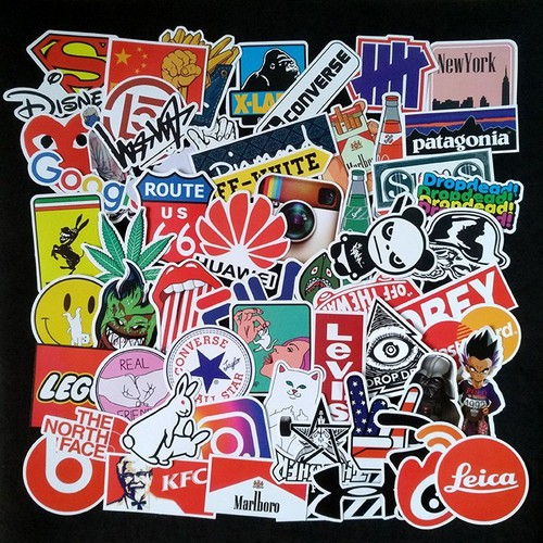 Bộ Sticker dán cao cấp chủ đề LOGO THƯƠNG HIỆU - Dùng dán Xe, dán mũ bảo hiểm, dán Laptop... - 9146005 , 18855813 , 15_18855813 , 15000 , Bo-Sticker-dan-cao-cap-chu-de-LOGO-THUONG-HIEU-Dung-dan-Xe-dan-mu-bao-hiem-dan-Laptop...-15_18855813 , sendo.vn , Bộ Sticker dán cao cấp chủ đề LOGO THƯƠNG HIỆU - Dùng dán Xe, dán mũ bảo hiểm, dán Laptop...
