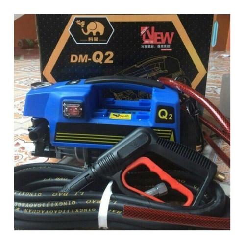 máy rửa xe Q2 1800w