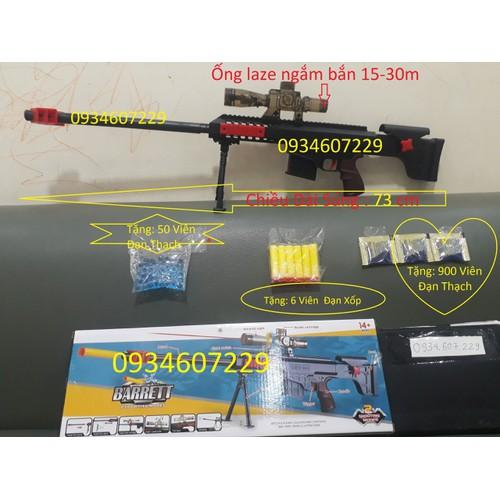 súng bắn đạn thạch đạn xốp - 9144046 , 18853620 , 15_18853620 , 289000 , sung-ban-dan-thach-dan-xop-15_18853620 , sendo.vn , súng bắn đạn thạch đạn xốp